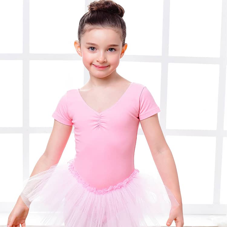 Pfeka Up Ballerina Outfit