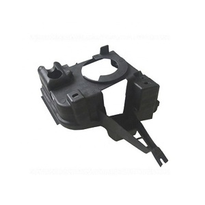 Robot plastic front shell mold