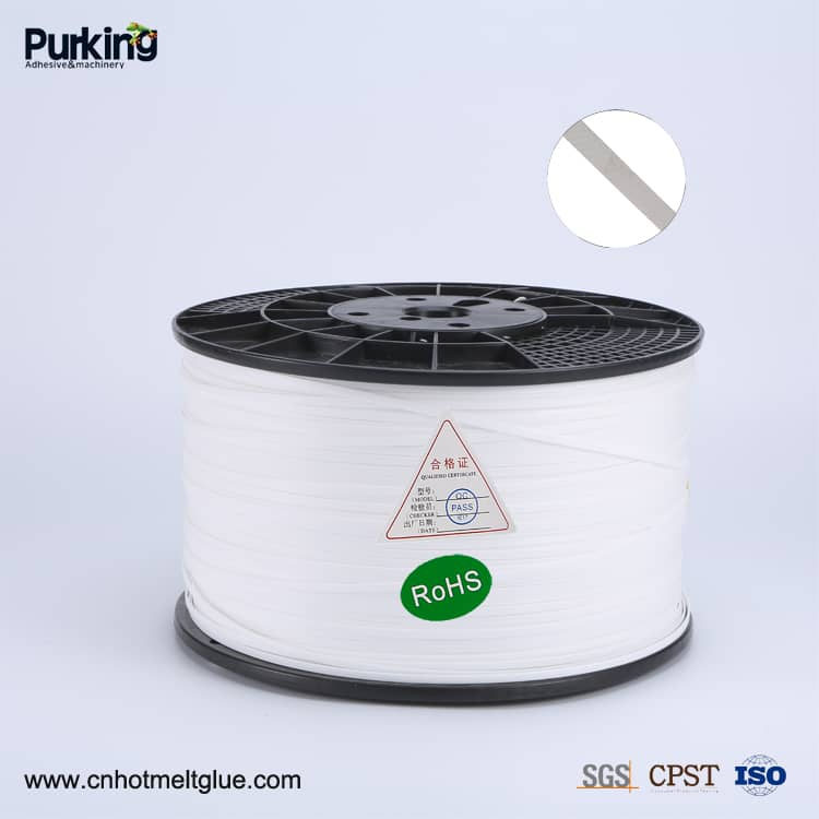 4mm 100%PP nose wire